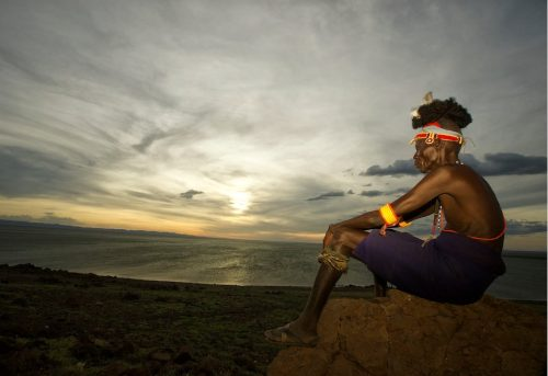 Northern Frontier Safari & Lake Turkana Festival